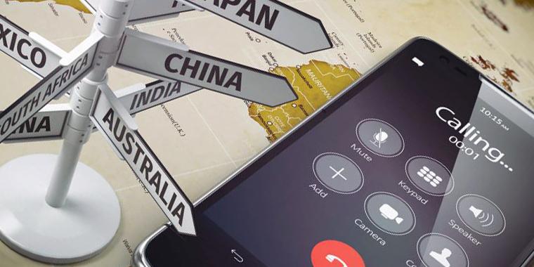 МегаФон роуминг за границей - подключить, отключить
