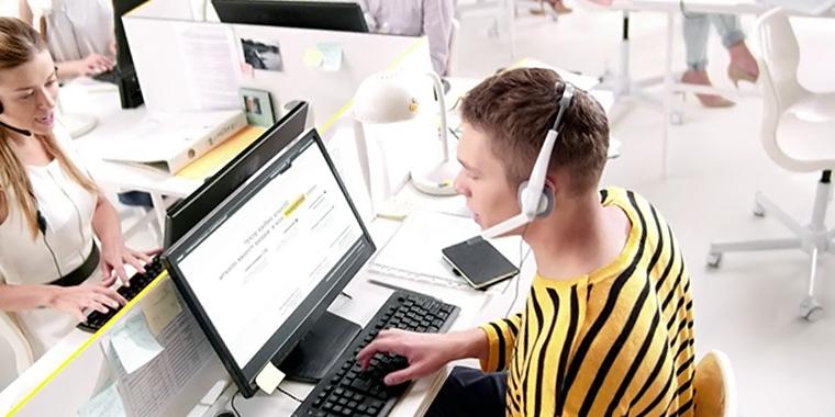 Телефон службы техподдержки абонентов Билайн