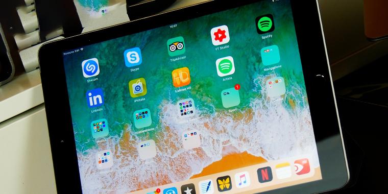 Как разблокировать iPad -инструкция