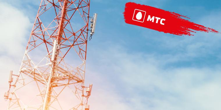 Карта покрытия МТС – карта сети 3G, 4G, LTE