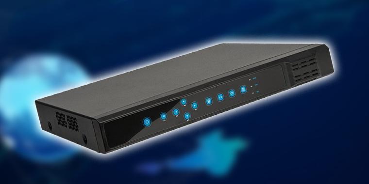 Обзор VOIP шлюзов для IP-телефонии