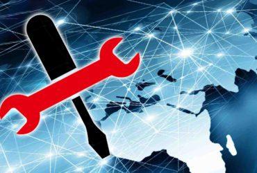Как настроить интернет на МТС вручную