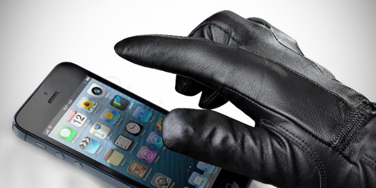 Как найти телефон если его украли