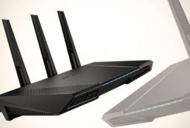Как раздать интернет от оператора Yota по роутеру Asus