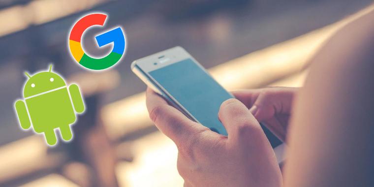 Как синхронизировать контакты Android с Google: инструкция