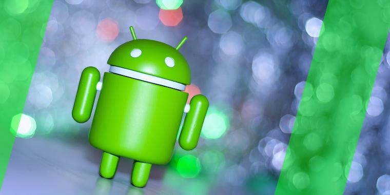 Как создать мобильное приложение для Аndroid самостоятельно