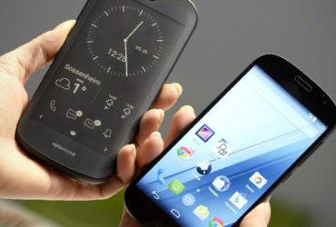 Обзор российского смартфона YotaPhone 3 от Yota Devices