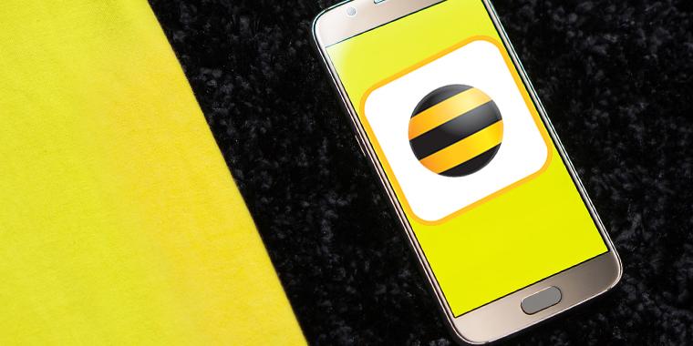 Услуга «Мобильный платеж» Билайн