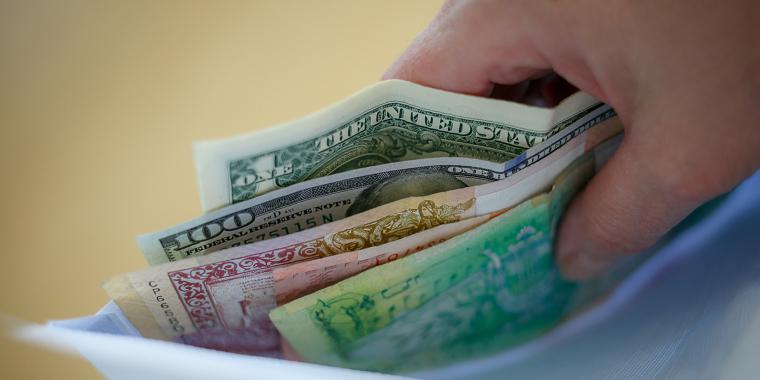 Как перекинуть деньги с Мотива на Билайн и обратно