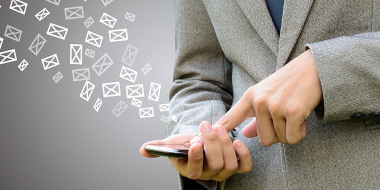 Как отключить СМС-пакет на МегаФоне