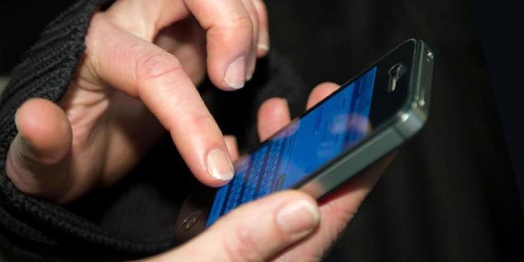 Как послать СМС на Билайн?