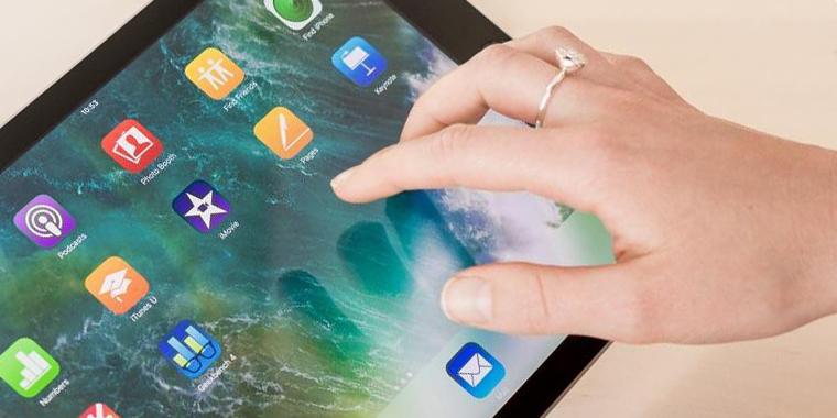 Как проверить баланс на МТС на iPad