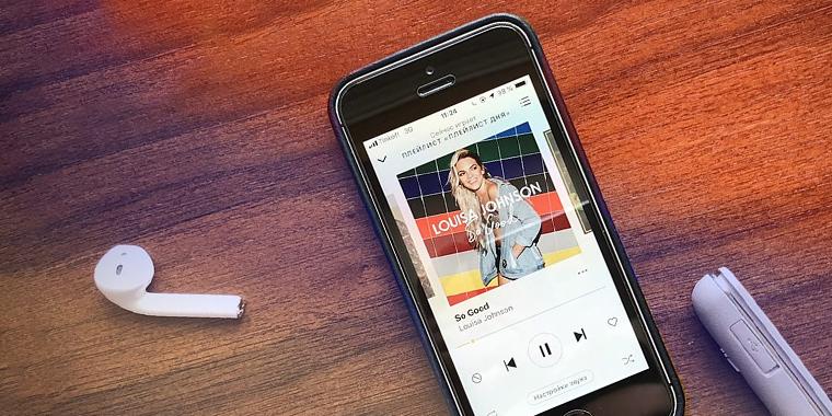 На iPhone пропал звук – что делать