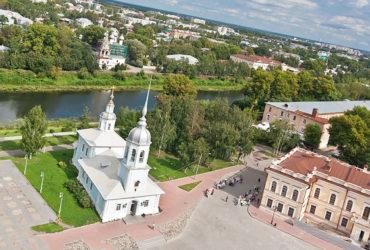 Тарифные планы Йота в Вологде и Вологодской области