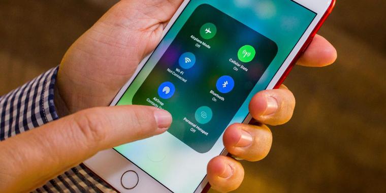 Как синхронизировать iPhone с iPhone: инструкция