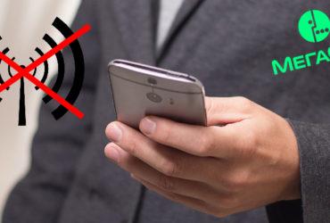 Что делать, если нет сети на МегаФоне