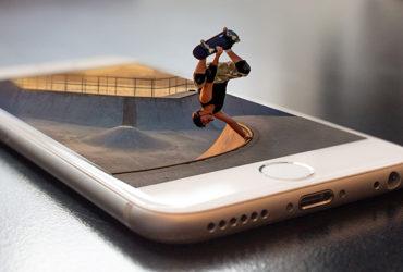 Видеоролики какого формата поддерживаются Айфоном
