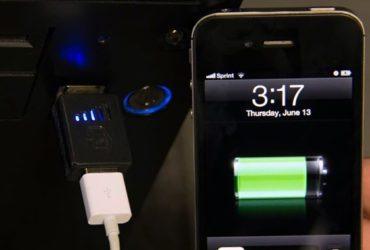 Все способы зарядки телефона без зарядника