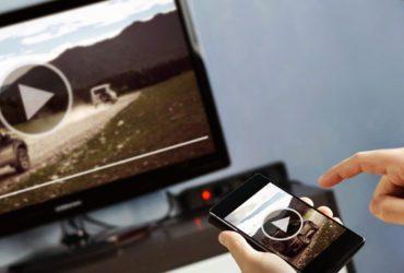 Можно ли подключить телефон к телевизору и как это сделать