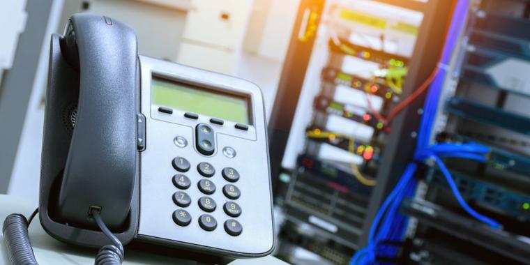 Обзор провайдеров IP-телефонии в России
