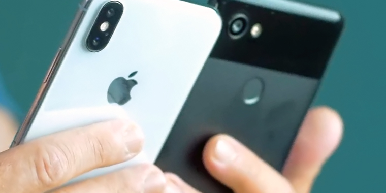 Что лучше Android или iOS – сравнение