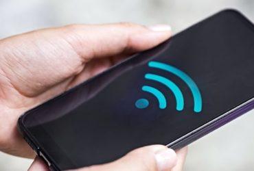 Как раздать мобильный интернет